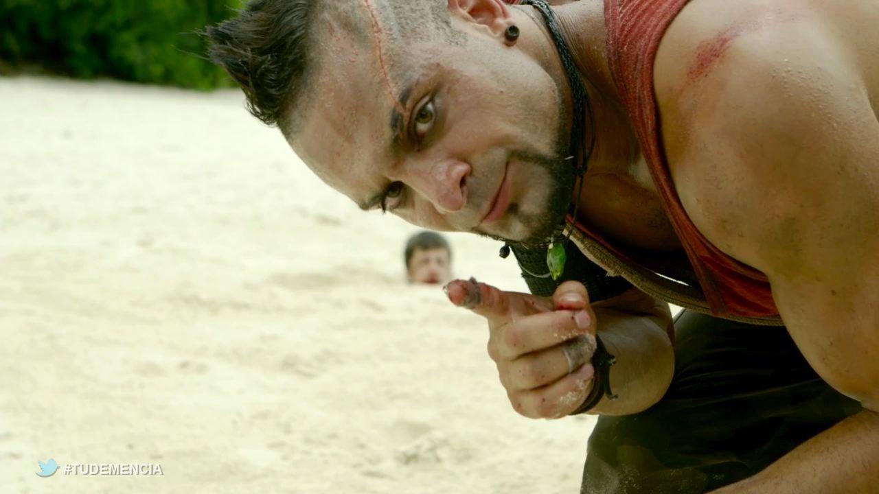 Смотреть онлайн Опыт Far Cry  12 серия в хорошем качестве